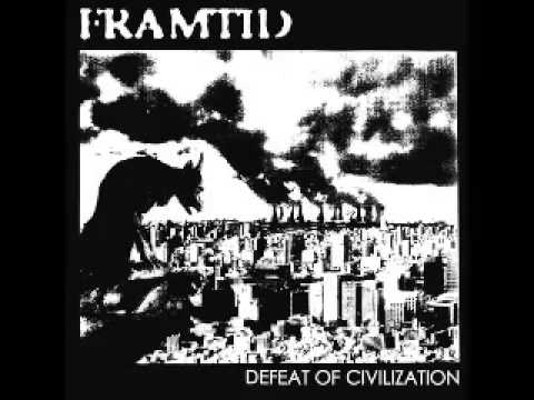 Framtid - Defeat Of Civilization