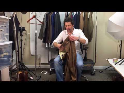 WNMC: Y17793 | NEW Polo Golf Ralph Lauren Tweed Pants