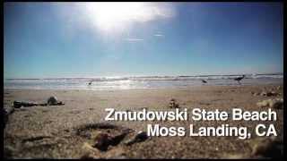 Zmudowski State Beach Gopro Hero 3