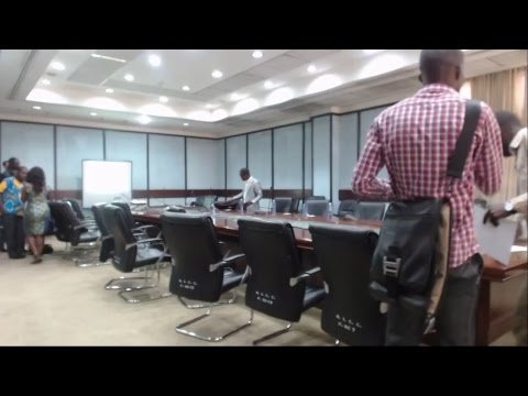 Africa Open Data Conference 2017 | Meeting Room 2 | Climate Change & Environment