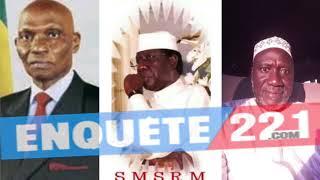 Un Mouride vivant en europe prédit la mort de Wade si toute fois Macky Sall est réélu