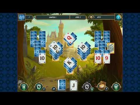 DE Mystery Solitaire: Grimm's Tales 2
