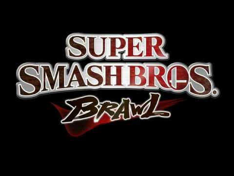 Encounter   Super Smash Bros  Brawl Music Extended [Music OST][Original Soundtrack]