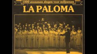 Fischer Chöre - La Paloma