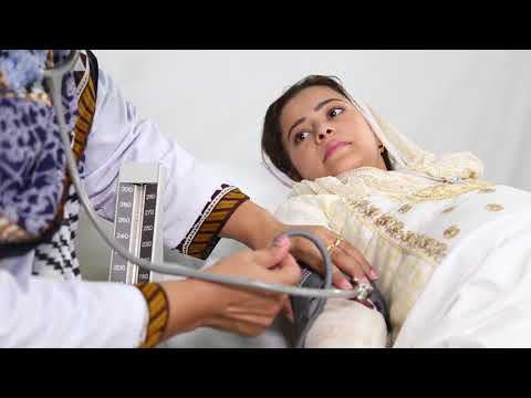 Health Week Documentary:Primary and secondary healthcare Govt of Punjab