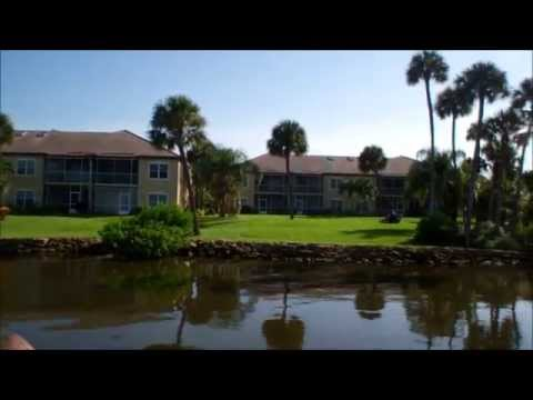 151 Caledonia Dr. #205 Melbourne Beach, FL 32951 | St. Andrews Village | condo for sale