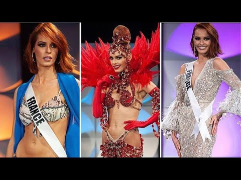 Maeva Coucke | MISS UNIVERSE 2019 Preliminary Competition Full Performance