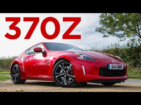 Why The Nissan 370Z Is Still The Best New RWD Coupe (Review) | Road & Race S05E10