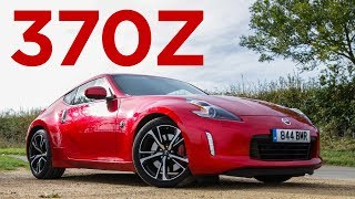 Why The Nissan 370Z Is Still The Best New RWD Coupe (Review)