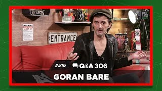 Podcast Inkubator #516 Q&A 306 -  Goran Bare