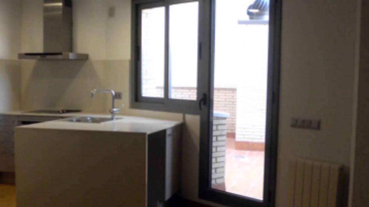 Piso de obra nueva en alquiler en hospitalet de llobregat - Alquiler piso obra nueva barcelona ...