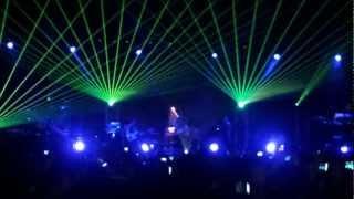 Kylie Minogue Anti Tour 2012 - Drunk HD