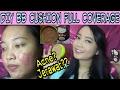DIY BB CUSHION FULL COVERAGE UNTUK JERAWAT | Bikin BB Cushion Murah Meriah Buat Jerawat | VinaMaysha