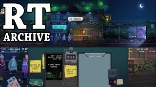 RTGame Archive:  Not Tonight
