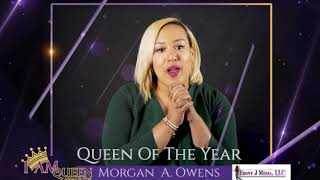 Ms. Ebony J: Queen Of the Year