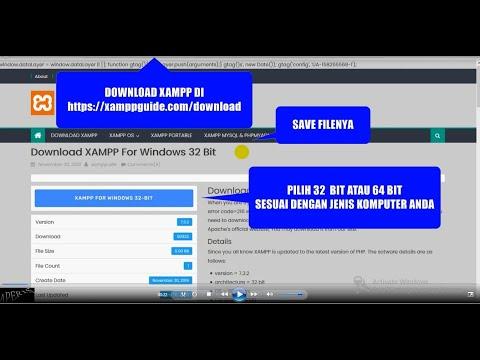 wordpress-tutorial-cara-mudah-membuat-website-wordpress-di-localhost-dengan-xampp