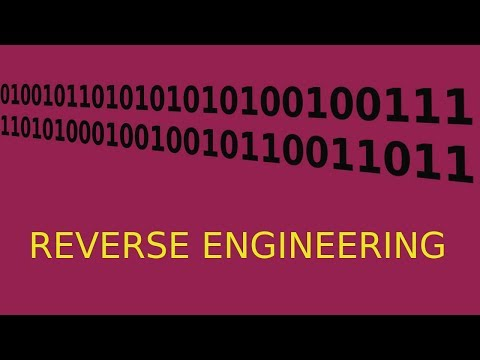 Reverse Engineering | Assembly And Process Stack | Beginners