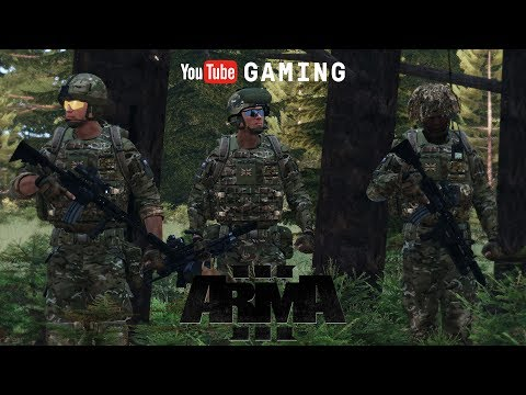 LIVE - Arma 3 - Wasteland Server Fractured - Pvp intenso!!! Любопытно