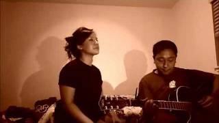 Adele - Someone Like You (Elisha Bongay cover)