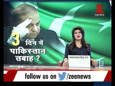 Watch: 15 Din Me Pakistan Tabah?