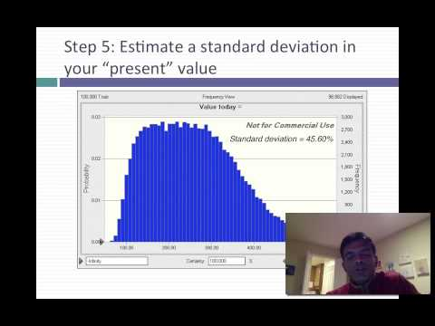 Valuation Tools Webcast #13: The Option to Delay (Valuing Patents)
