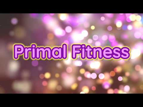 Workout 20   Primal Moves   Health And Fitness Project #stayhome #staywow