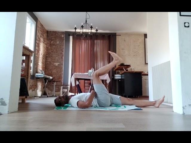 S19 : Pilates