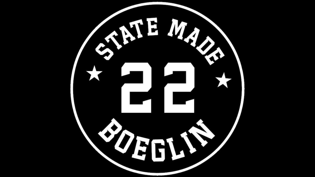 a584a4dfec36 WBB   22 Melanie Boeglin - Jim Wiedie. Indiana State Athletics