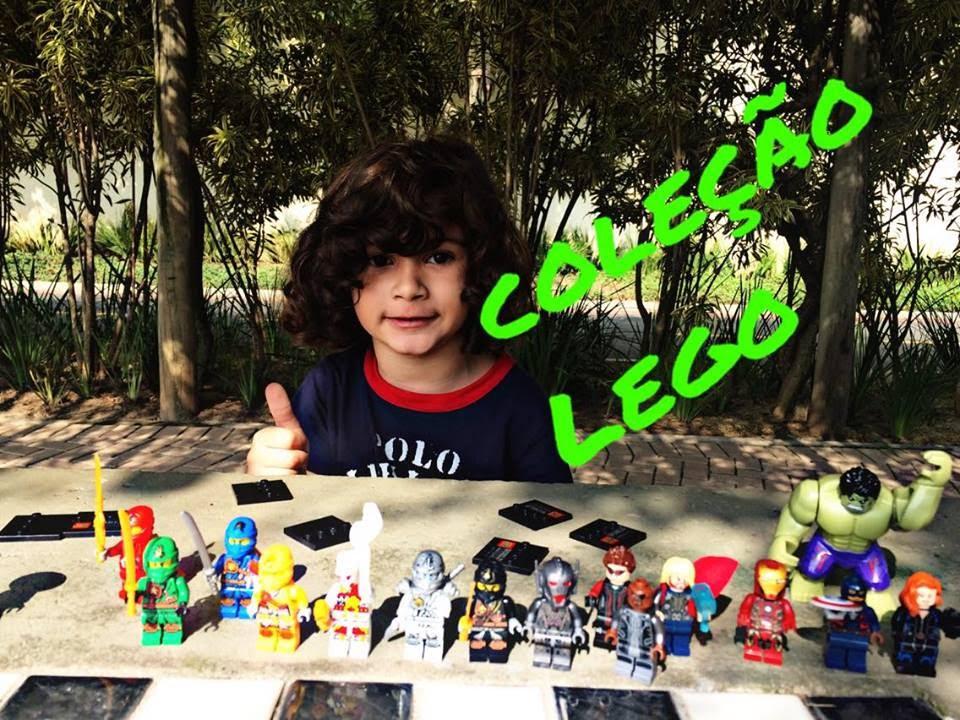 Coleção Lego Ninjago Os Vingadores Comprinhas Pelo Aliexpress