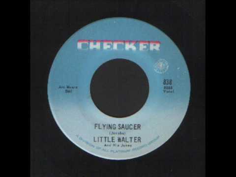 Little Walter - Flying Saucer - Mod R&B Dancer.wmv