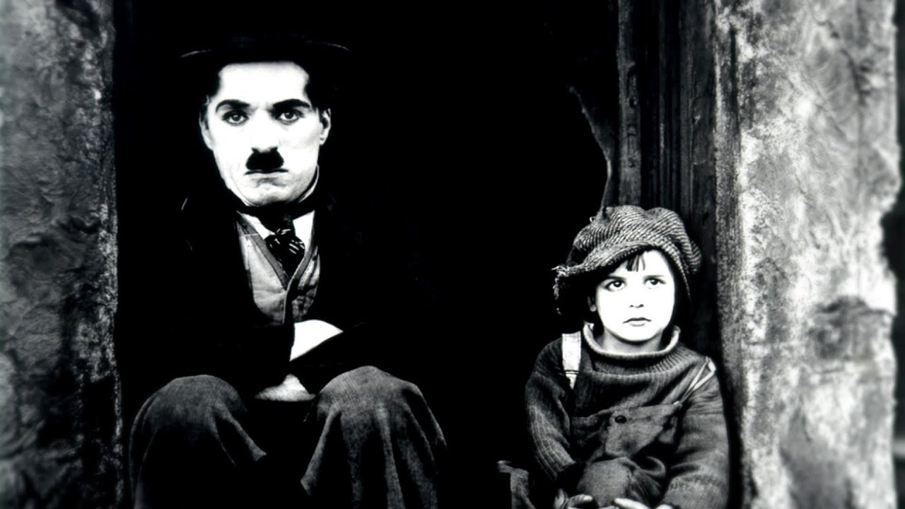 A Tribute to Charlie Chaplin * HD (720p) | Video