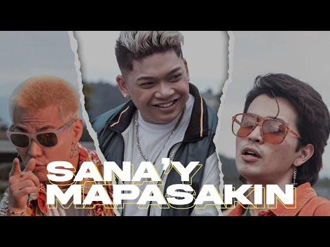 Clien - Sana'y Mapasakin (ft. L.A. GOON$) [Official Music Video]