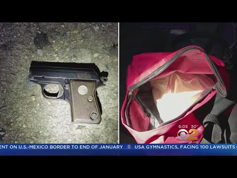 Bronx Police-Involved Shooting Under Investigation