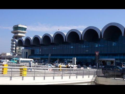 FROM HENRI COANDĂ AIRPORT BUCHAREST TO GATWICK LONDON