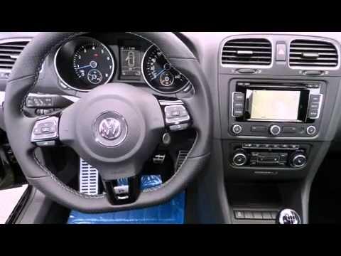 2013 Volkswagen Golf R Mt. Prospect IL