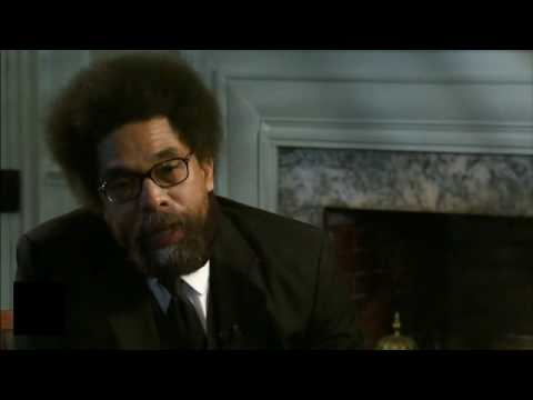 Israel/Palestine with Cornel West