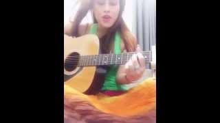 Broken - SEETHER ft. AMY LEE (Beeszachee Acoustic) Abbee Concillado Pendulas