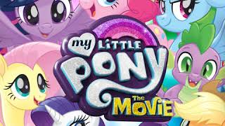 My Little Pony - The Movie Score: 18 - Hippogriff Ruins