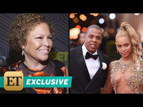 EXCLUSIVE: Beyonce and JAY-Z Update, Life With the Twins Plus BET Award Show Surprises!