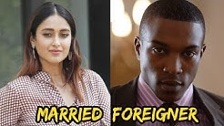 10 Famous Indians Celebrities  Married Foreigners 2018 || Loved & Dated Foreigners Priyanka & Nick
