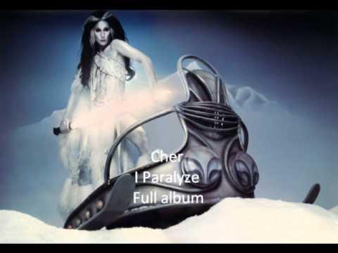 Cher I Paralyze (Full Album) Rare