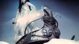 Cher I Paralyze (Full Album) Rare