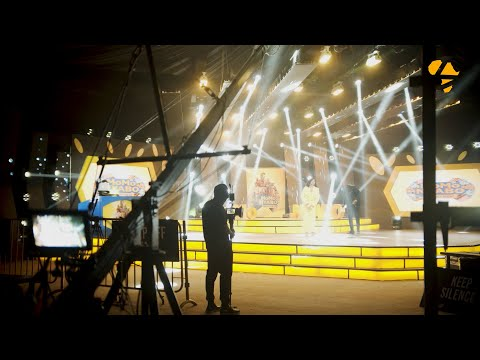 THE MAKING OF MTN MOMO NYABO SEASON 3 | Behind The Scenes.