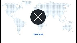 XRP Added To Coinbase And Ripple