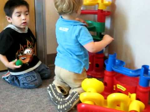 Toddler Observation Video 3