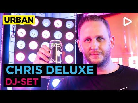 Chris Deluxe (DJ-set) | SLAM!