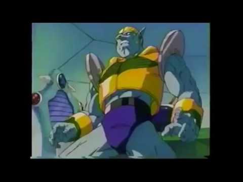 Cartoon Network - November 2003 Promos & Bumps