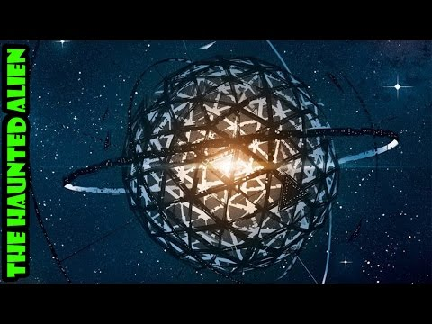 The Top 10 Mysteries Of Space