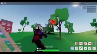 Roblox Strucid Gameplay #2 *SNIPER KILL STREAK*