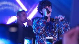 พูดไม่ออก - The TOYS l Live @ iCon Siam #SCB JCB PLATINUM